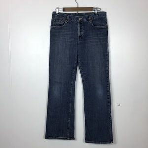Lucky Brand Button Fly Easy Rider Jeans